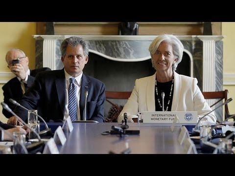 G7 summit looks to bolster recovery - economy