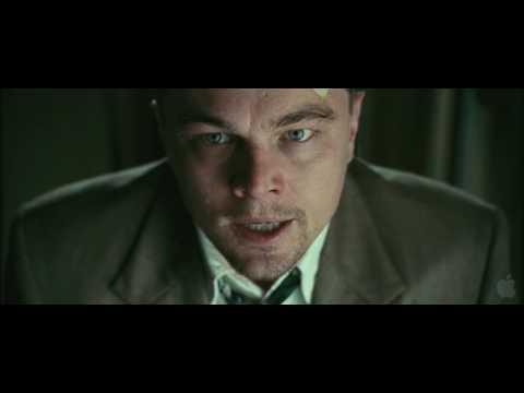 Shutter Island Offical HD Trailer 2009