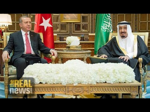 What Turkey & Saudi Arabia Aim to Gain with Possible Ground Invasion in Syria