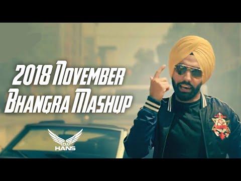 Bhangra Mashup Punjabi DJ Remix songs Latest Punjabi Mashup 2017 by multi dimensional.