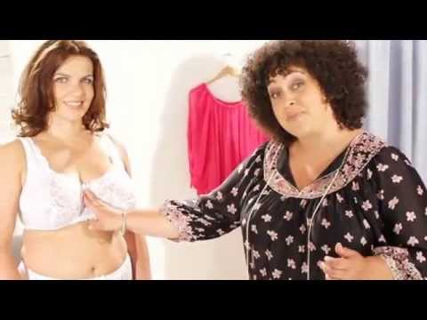 Bra Fitting Guide from Fashion World