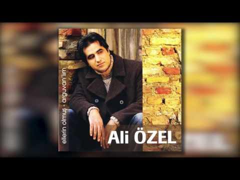 Ali Özel - Zalim Gurbet