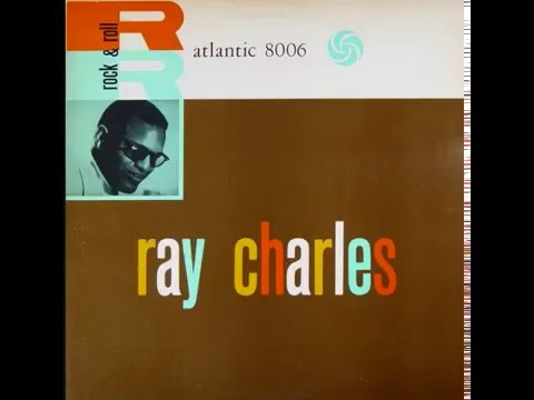 Ray Charles - Ain't That Love
