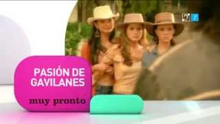 Download Video Pasión de Gavilanes - promo 1 [nova] MP3 3GP MP4
