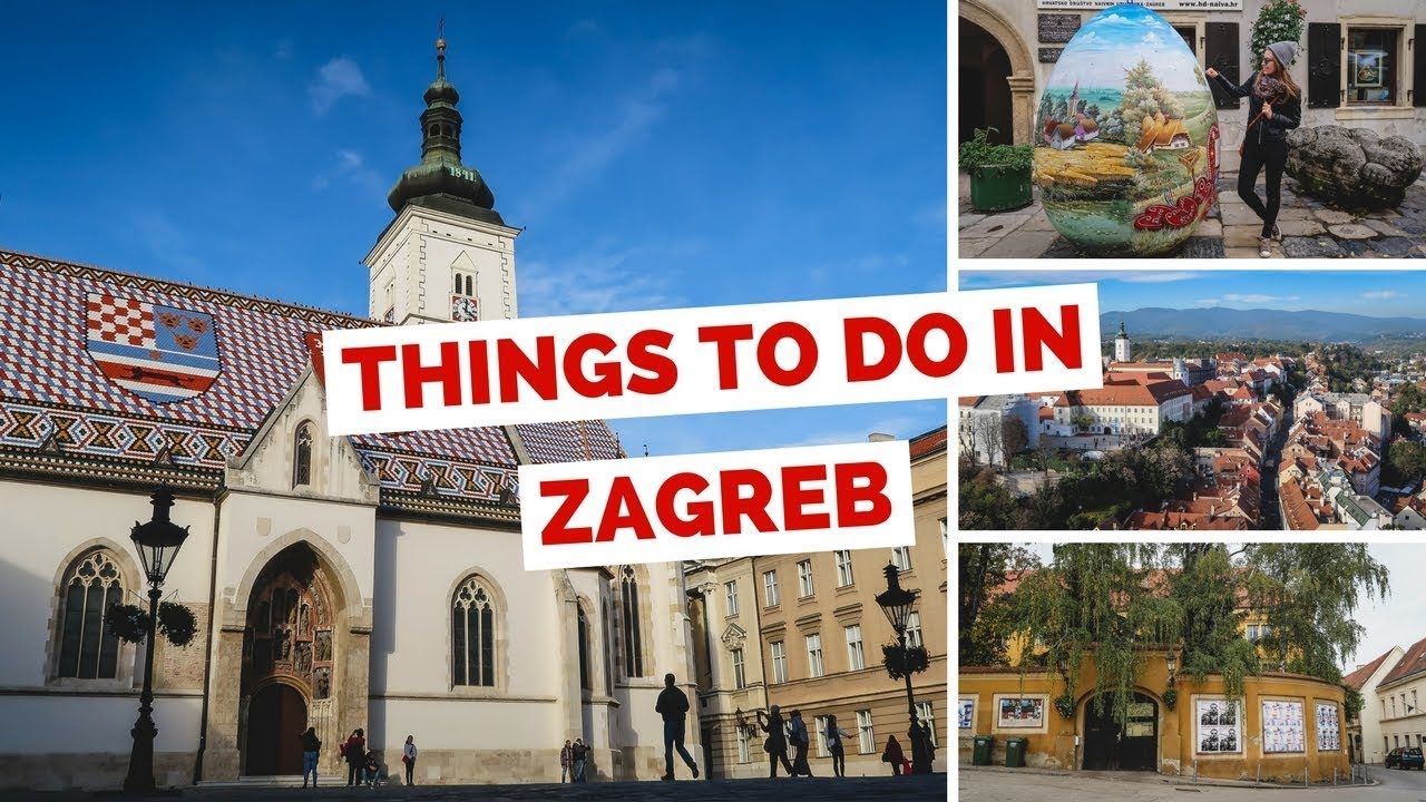 10 things to do in zagreb croatia travel guide youtube 10 things to do in zagreb croatia travel guide altavistaventures Images