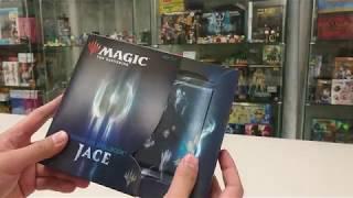 4am - Signature Spellbook Jace Opening