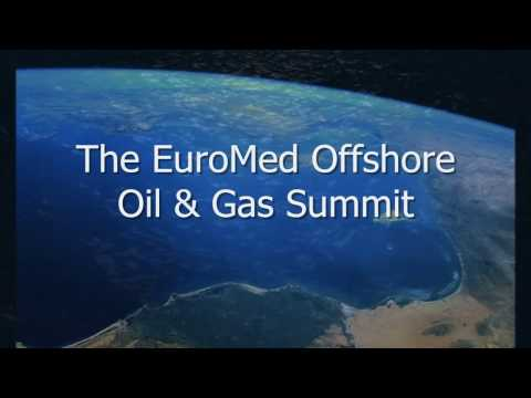 The 2017 European Mediterranean Offshore Oil and Gas Summit