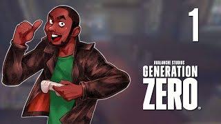[1] Generation Zero Beta w/ GaLm and friends