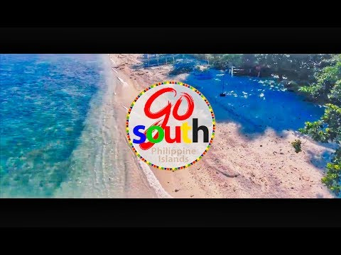 Go South Philippine Islands by the Department of Tourism 4K