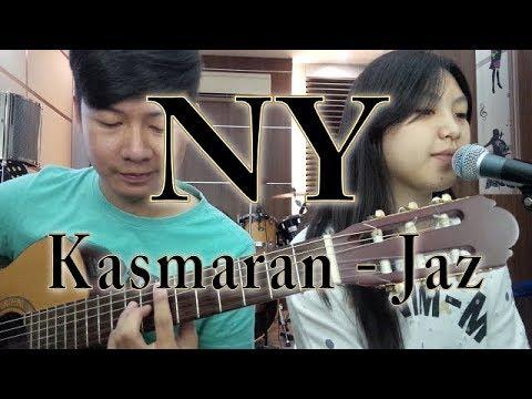 Kasmaran Jaz  By Nadia & Yoseph Ny Cover