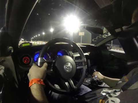 10 sec 2011 Mustang GT MT82 D1SC Coyote