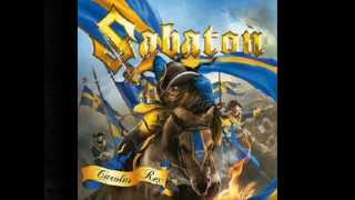 Sabaton-Killing ground