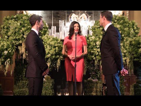 Our Persian/American Wedding | Jonathan And Zachary Kiani | 4K