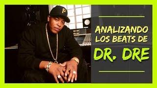 ANALIZANDO LOS BEATS DE: DR. DRE | Sonido Hip Hop Video
