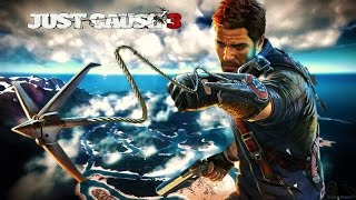 Just Cause 3 Review: BOOM! (Video Game Video Review)