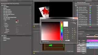 Premiere Pro CS6 Techniques: 66 Color 19: Change to Color