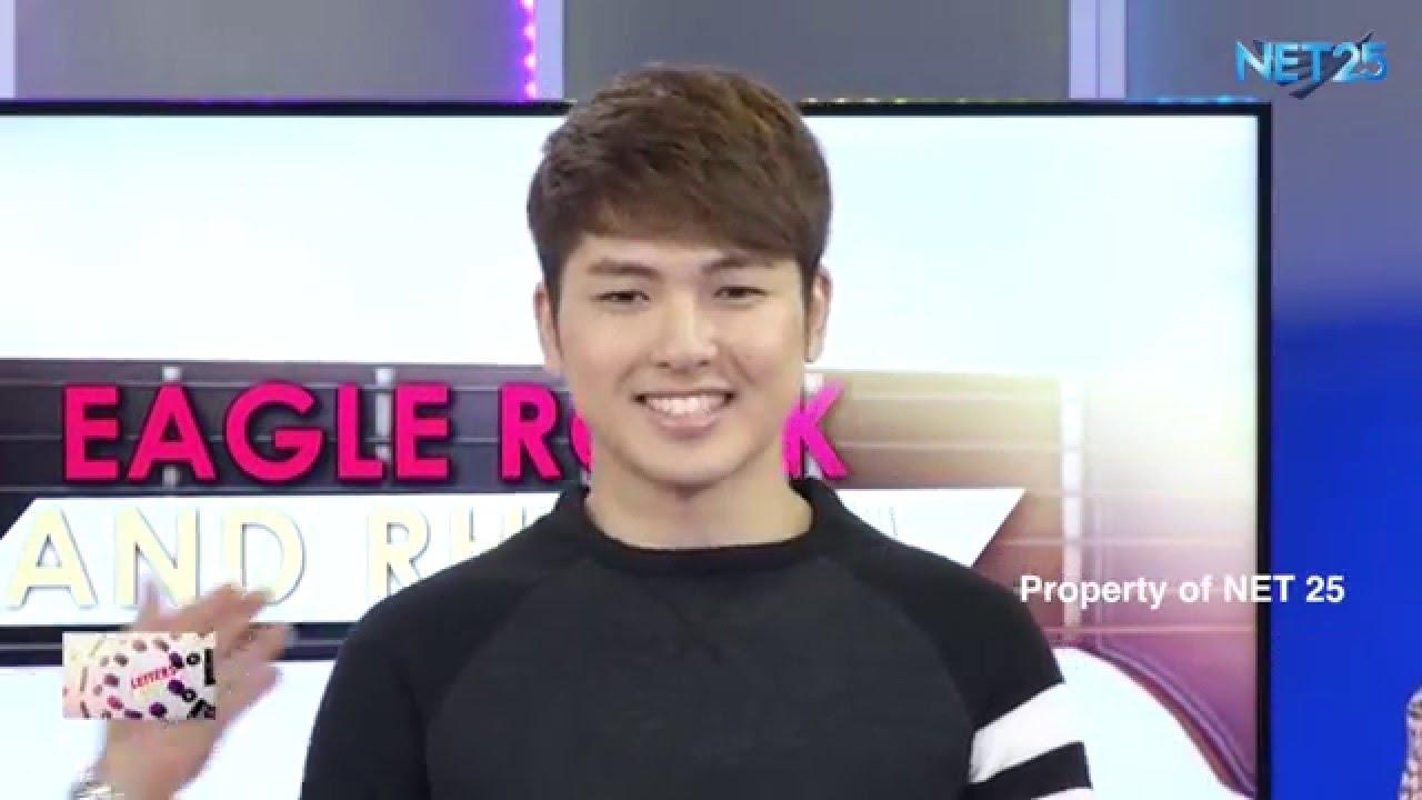 Yohan Hwang Song Lyrics