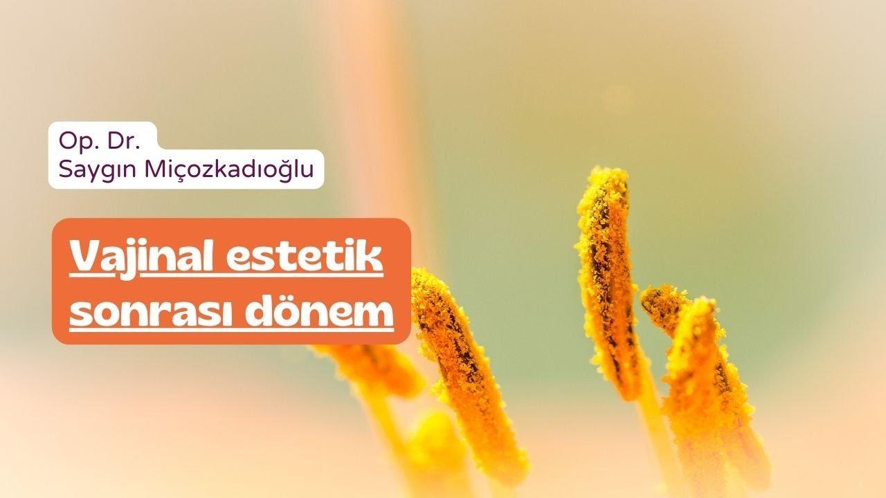 myomektomi ameliyatı sonrası cinsel ilişki