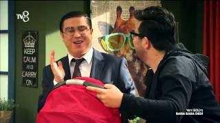 Bana Baba Dedi - 1.Sezon 4.Bölüm 1.Parça (01.05.2015)