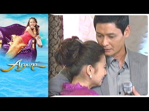 Aryana - Episode 136