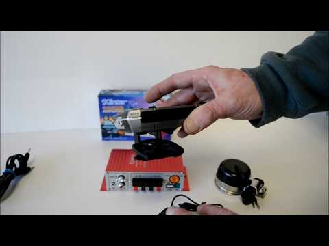 How to add XM Sirius Satellite Radio To A Motorcycle
