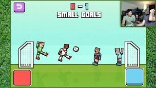 LA PEOR SUERTE? - Soccer Physics con Willy - [LuzuGames]