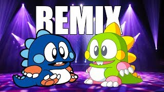Bubble Bobble Remix