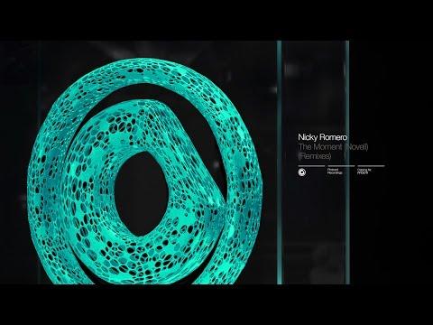 Nicky Romero - The Moment (Novell) (Remixes) // Aug 12
