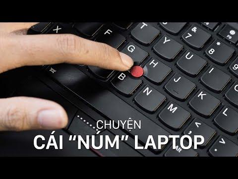 Chuyện Cái Núm Trên Bàn Phím Laptop