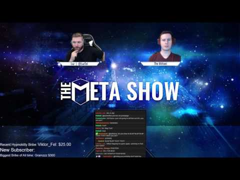 The Meta Show with special guest Digi