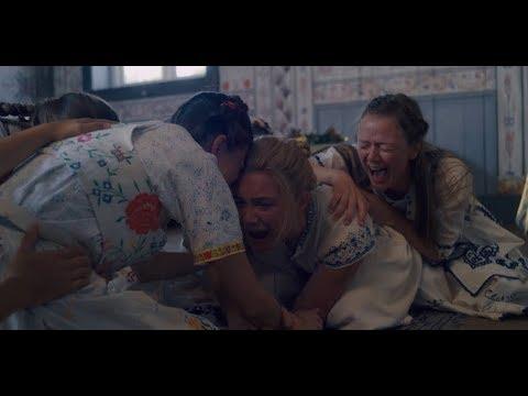 Солнцестояние / Midsommar (2019) - Русский трейлер
