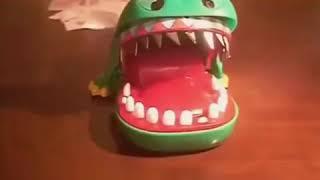 Злая игрушка, разыграй друга!!!