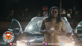 Kyle Xpress Ft. Trupa Banton - Green Eye [Official Music Video HD]