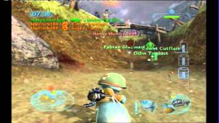 Conker Live & Reloaded Beach Dead (Tod am Strand) Gameplay HD