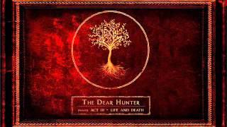 THE TANK - THE DEAR HUNTER [HQ]