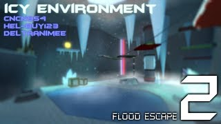 [FE2] Roblox | Icy Environment (Normal)