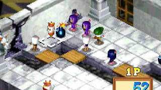 Bomberman Wars - Earth Bomber Battle