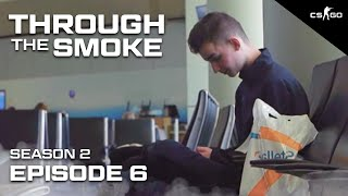 Complexity's Unexpected Roster Shake-up - Through The Smoke | S2 E6 (Season Finale)