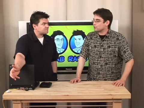 DSL vs Cable Internet - Lab Rats #44