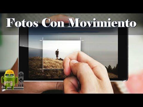 Las 2 Mejores Apps para Hacer Fotos con Movimiento (Live Photos)
