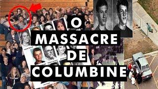 O Massacre de Columbine - BASEADO EM FATOS REAIS