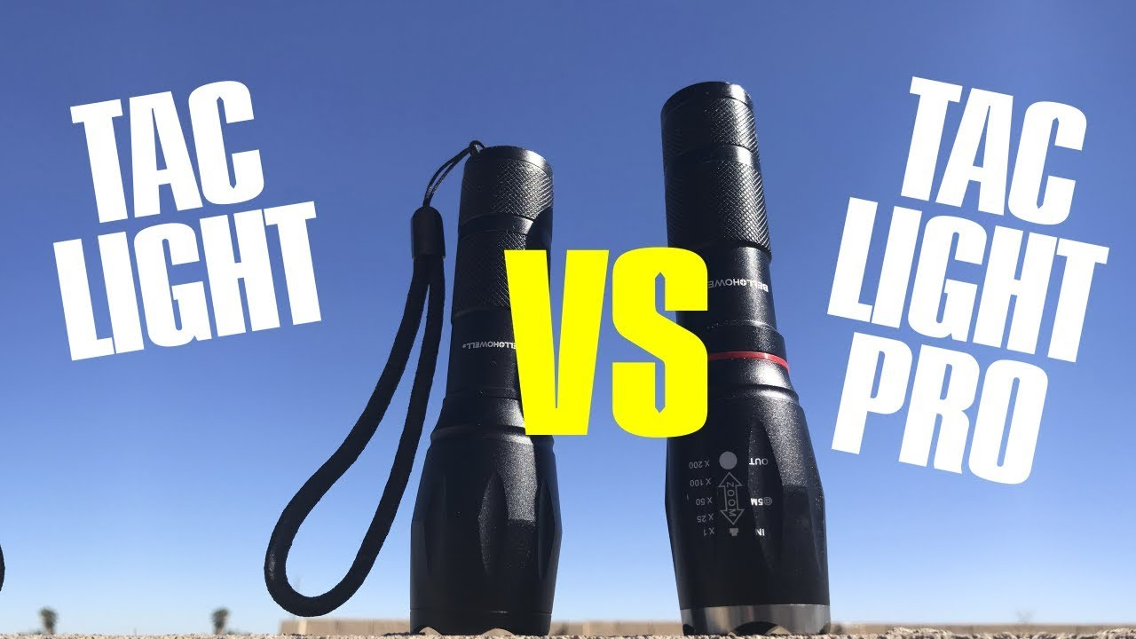 lighting review it scam legit a taclight bell tac lantern or howell is light by reviews