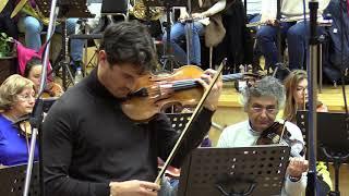 Derek Gleeson, Charlie Siem, Dublin Philharmonic Orchestra, Tchaikovsky