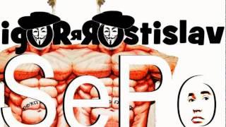 """Igor ja Rostislav - Intervjuu: Ahti """"sex-ment"""" Sepo  03.02.2012"""