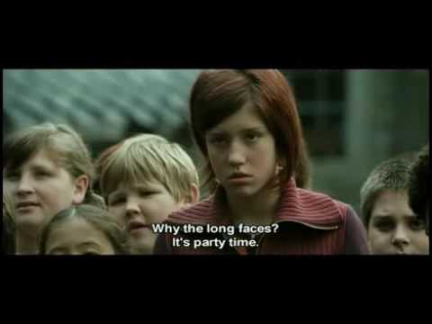 Trouble at Timpeltill / Les Enfants de Timpelbach (2008) - Trailer English Subs poster