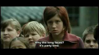 Trouble at Timpeltill / Les Enfants de Timpelbach (2008) - Trailer English Subs