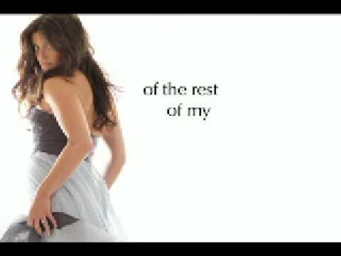 Idina Menzel - Brave - Full Song with Lyrics