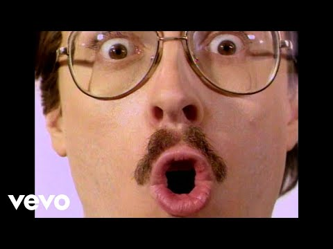 """Weird Al"" Yankovic - UHF"