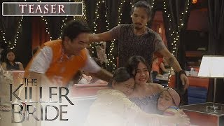 The Killer Bride October 14, 2019 Teaser
