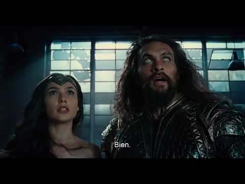 Liga de la Justicia - Trailer Héroes - Oficial Warner Bros. Pictures